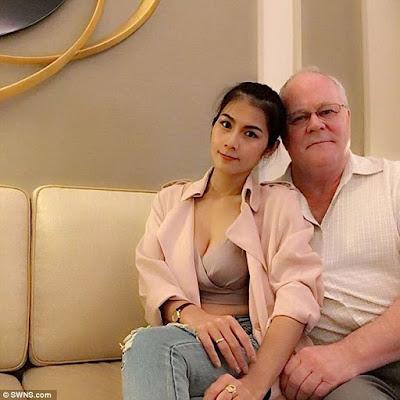 Муж порно актрисы