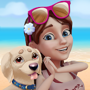Resort Hotel Bay Story Infinite (Lives - Coins - Stars) MOD APK