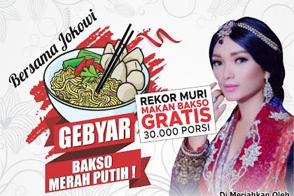 Undangan Untuk seluruh warga Bekasi
