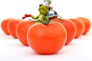 blog de cocina el rey tomate