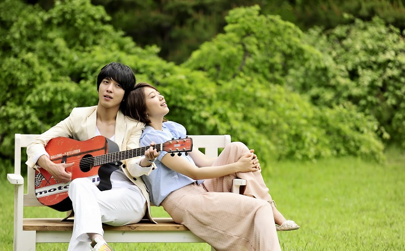 Heartstrings Episode 5 – DaebakDrama