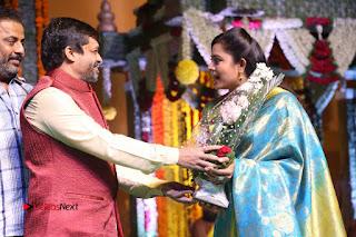 Shatamanam Bhavathi Audio Launch Stills  0161.JPG