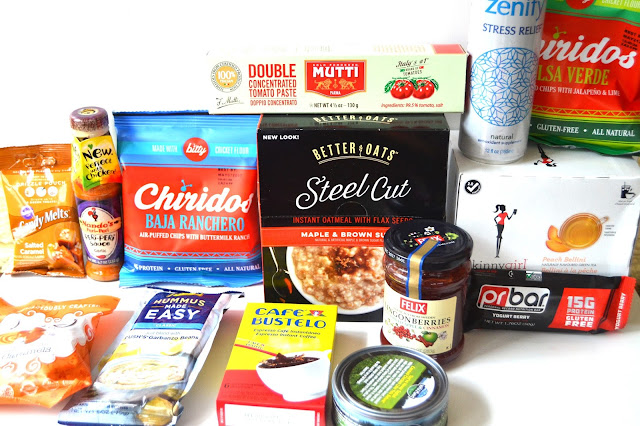 Degustabox Monthly Food Subscription Box