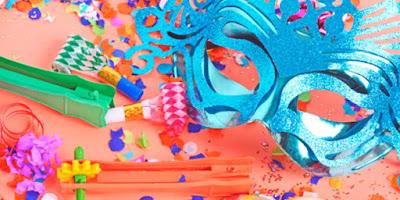 imagem de fantasias do carnaval