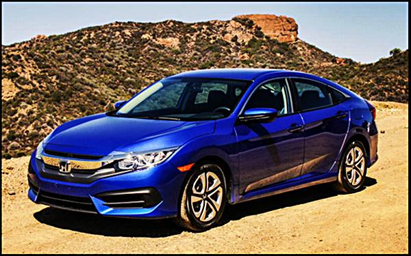 2017 Honda Civic Ex T Specs Review