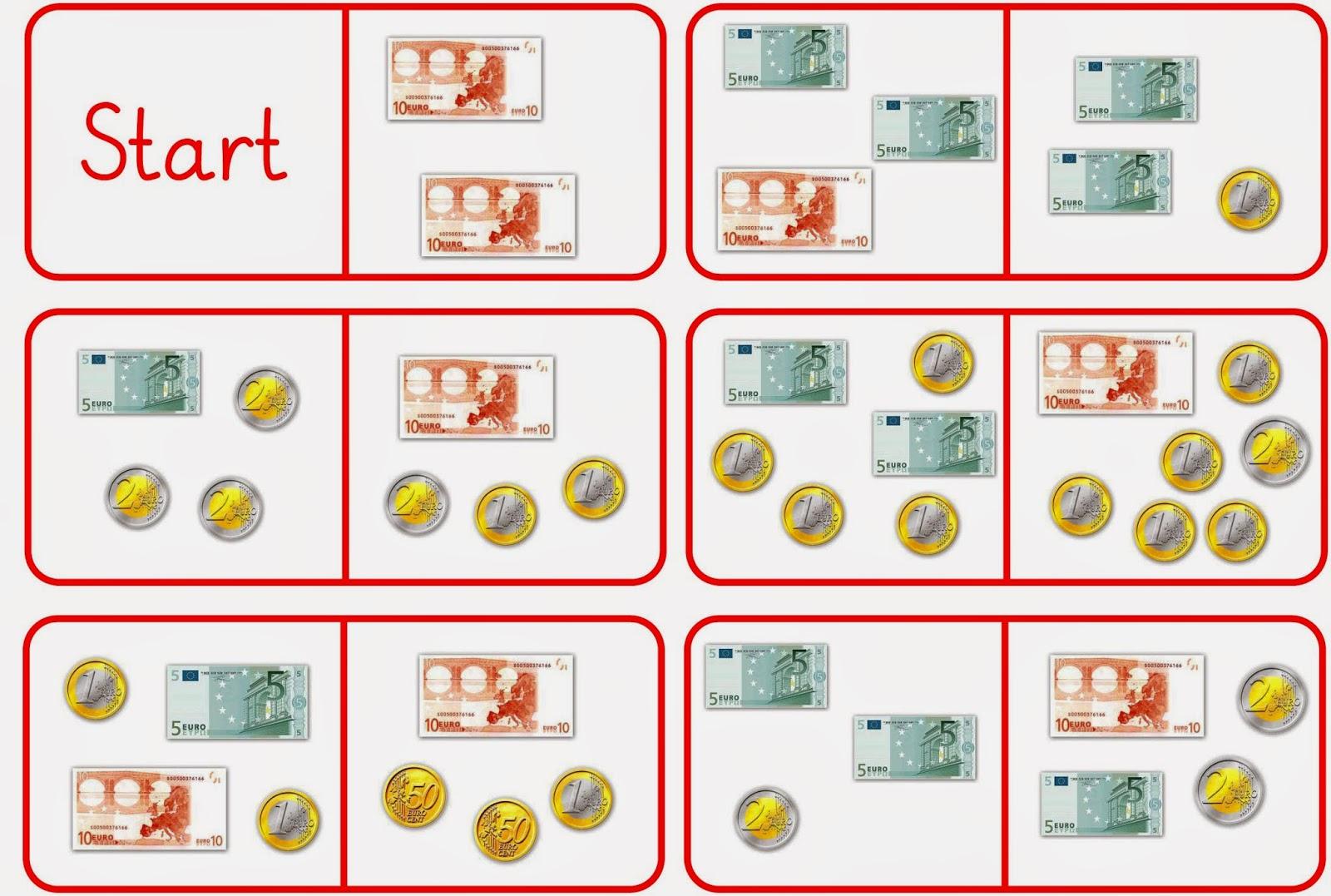 Lernstubchen Stationsarbeit Zum Geld 2