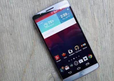 Lebih Murah, LG X500 Dengan Baterai 4500MAh Akan Dijual di Indonesia? 1