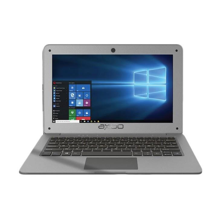 Axioo Neon TNH C525X, Notebook Terjangkau Dengan Bobot Ringan