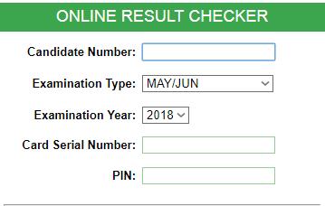 NABTEB 2018/2019 May/June Exam Results Checker | Check Here