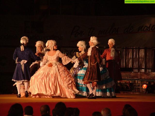 El plazo para la inscripción en el Festival del Siglo XVIII se amplía hasta el 18 de octubre
