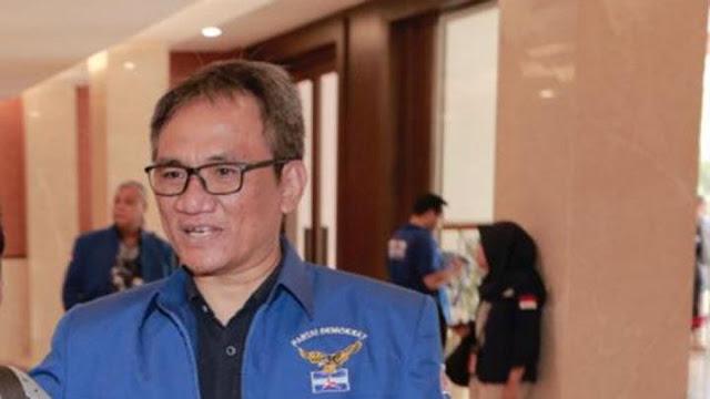 Dilaporkan Polisi, Andi Arief: Lucu Kalau Aku Diperiksa