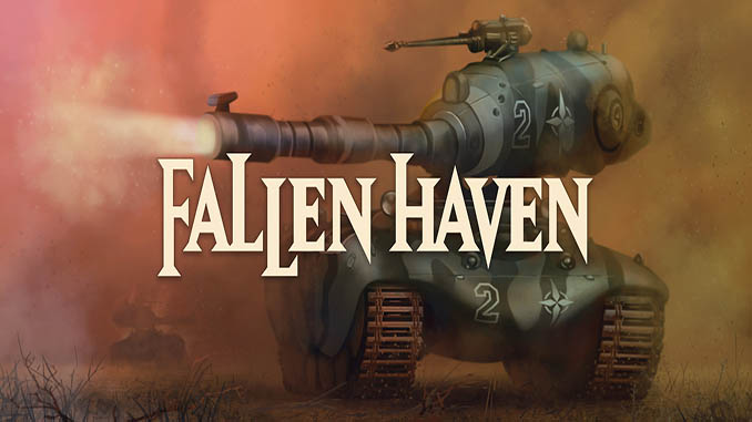 Fallen Haven PC Game Download