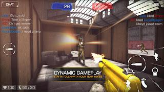 Bullet Party CS 2 Mod
