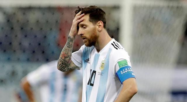 VER ARGENTINA VS COLOMBIA EN VIVO ONLINE: AMISTOSO