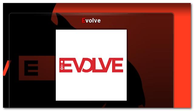 Evolve Addon
