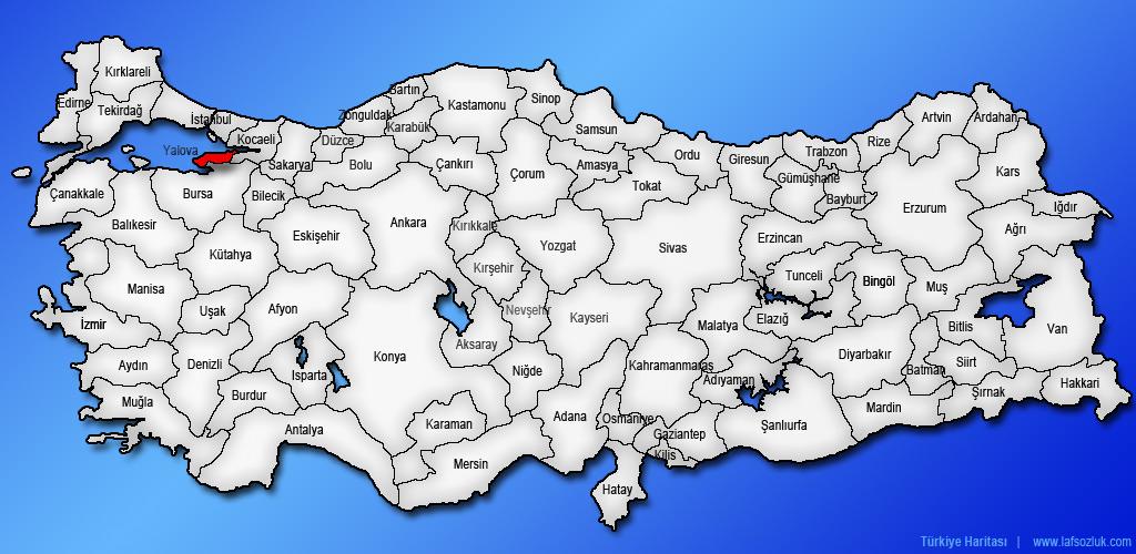 YALOVA
