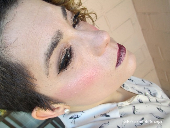 NAVIDAD | Maquillaje para Fiestas LOW COST