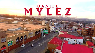 Video: Daniel Mylez - Glory @danielmylez