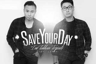 Lirik Lagu SYD SaveYourDay - Ini Takkan Terjadi