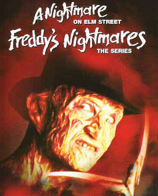 Serial Tv Freddy's Nightmares