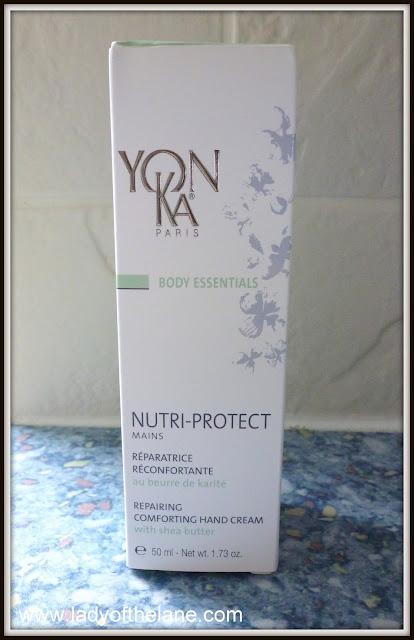 Yon-Ka Nutri-protect Hand Cream