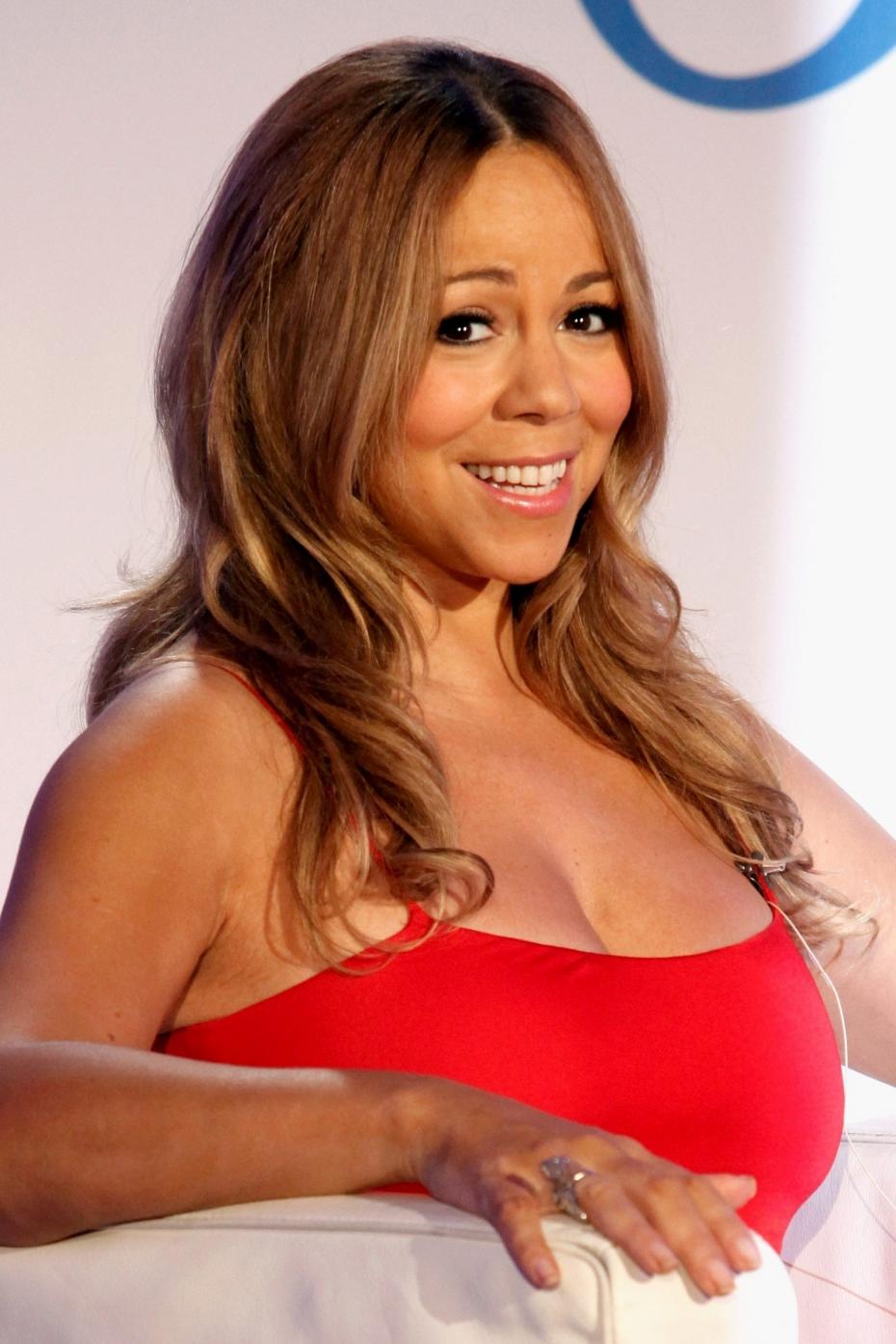 Mariah Carey Hot Mariah Carey Bikini Pics-6787