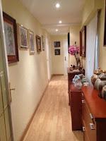 piso en venta calle moncada castellon pasillo1