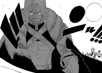 """Reseña de """"Fairy Tail"""" vol. 58 de Hiro Mashima - Norma Editorial"""