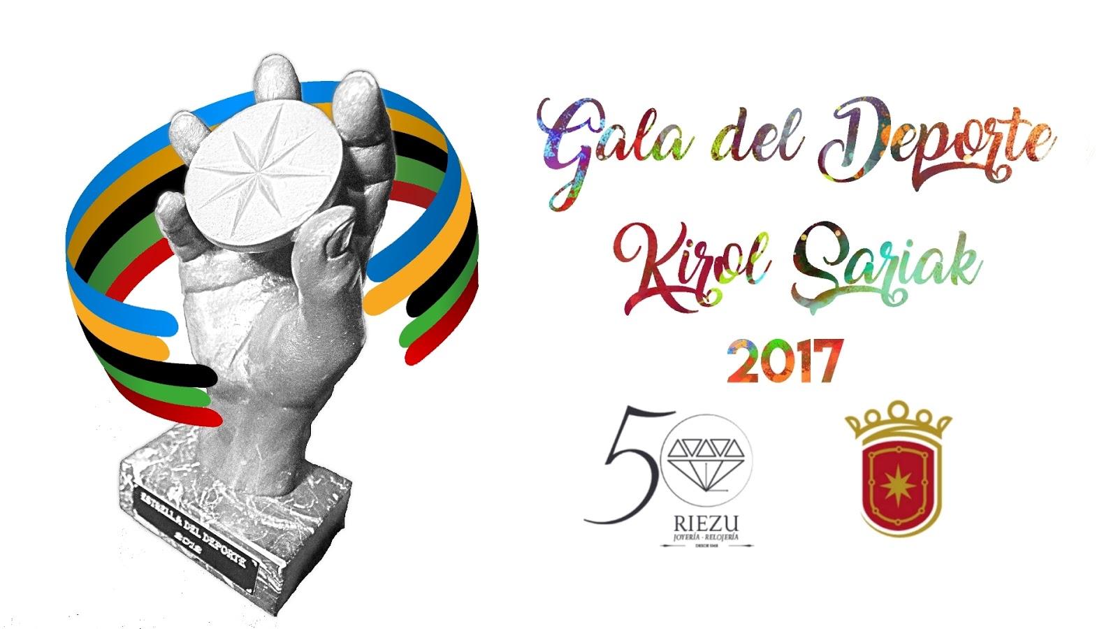Gala de Deporte 2017