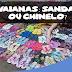 Havaianas é sandália ou chinelo?