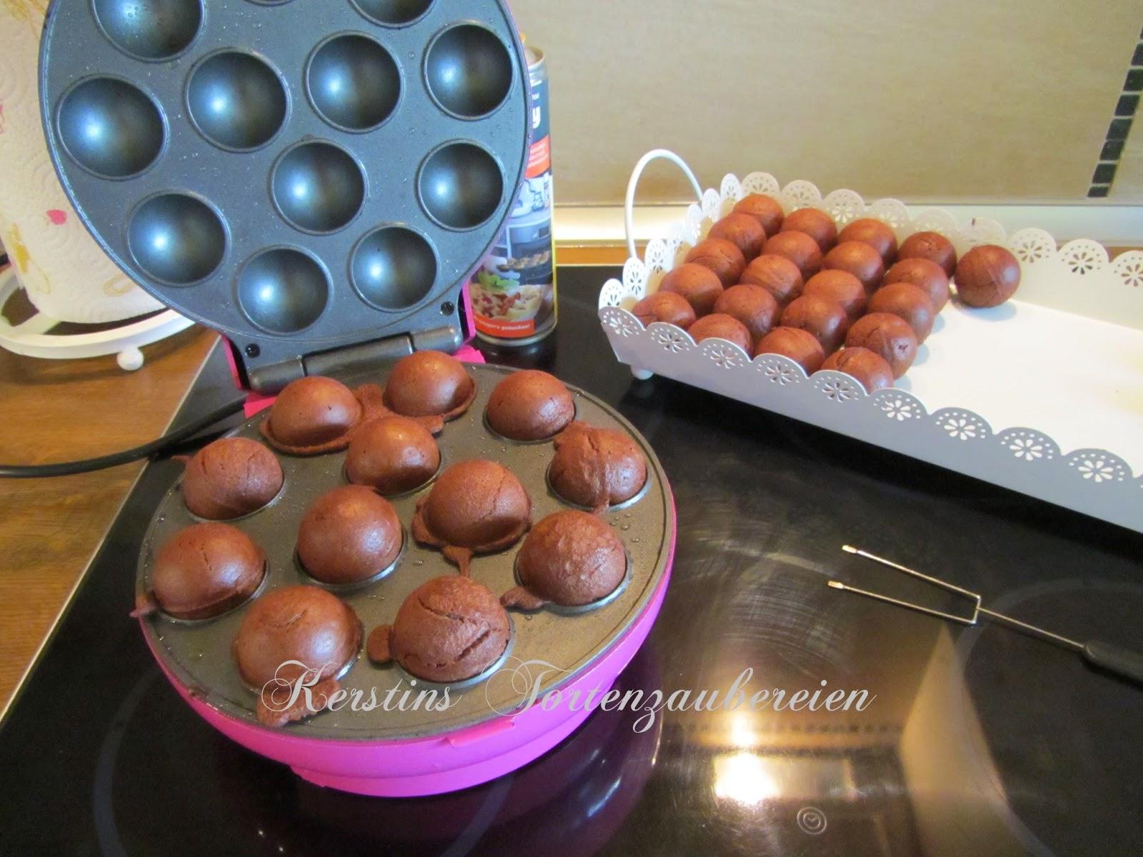 cake pops pinata zum kindergeburtstag. Black Bedroom Furniture Sets. Home Design Ideas