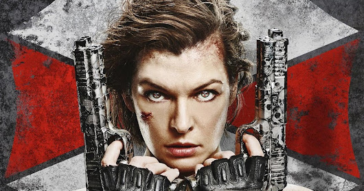 Crítica - Resident Evil: The Final Chapter (2017)