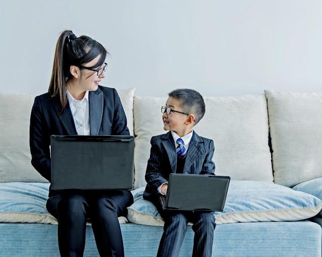 Bersahabat Dengan Anak Di Dunia Digital, Cara Solusi Atasi Anti Gaptek