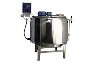 ideias de negocios - máquina Iogurteira feita em aço inox