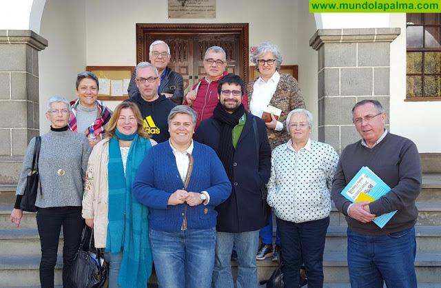 El Ayuntamiento conmemora el 150 aniversario del otorgamiento del título de Villa a Los Llanos