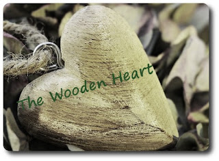 The Wooden Heart title image