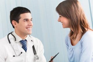 dokter spesialis