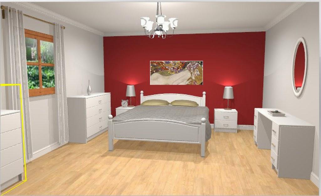 Decora hogar como decorar las cabeceras en un dormitorio for Pegatinas de decoracion para dormitorios