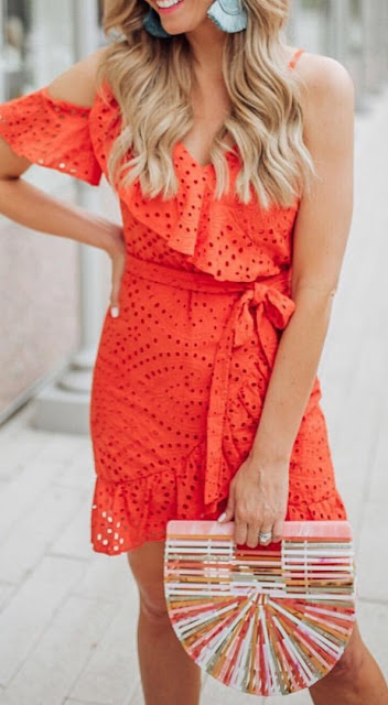 Super Useful Fashion Tips for a Better Look This Spring