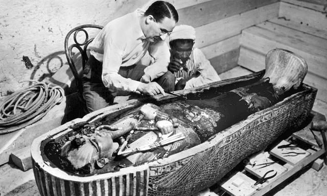 Tutankhamum's Tomb