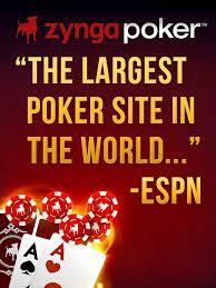 Permainan Poker Membuat Lupa Waktu