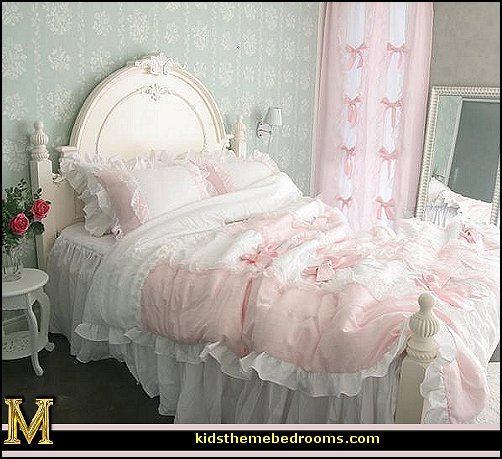 Beautiful Bedrooms For Women Vintage Decorating Ideas