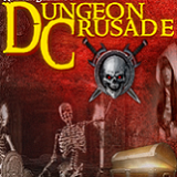 A Look at Rodger Deering's Dungeon Crusade Board Game – Available on Kickstarter Right Now!