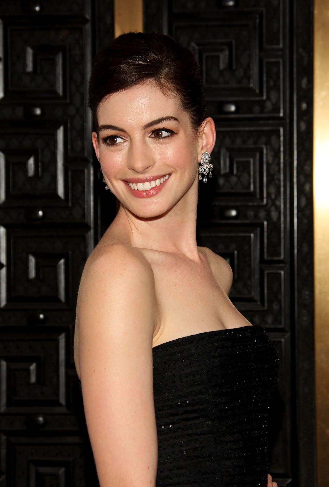 Anne Hathaway Pictures Gallery (5)