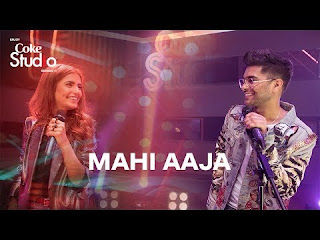 Mahi Aaja Mp3 Song Download (320kpbs) | Momina Mustehsan | Asim Azhar | Episode 4 | Mahi Aja Mp3 Download