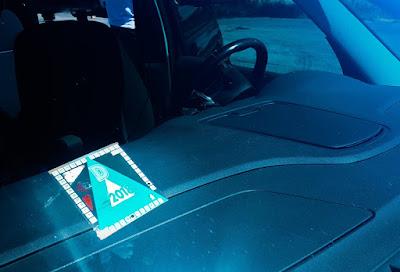 auto | winieta | samochód | poradnik kierowcy