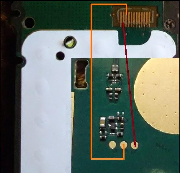 Nokia 107 Lcd Light Problem Solution Point Ways Jumper