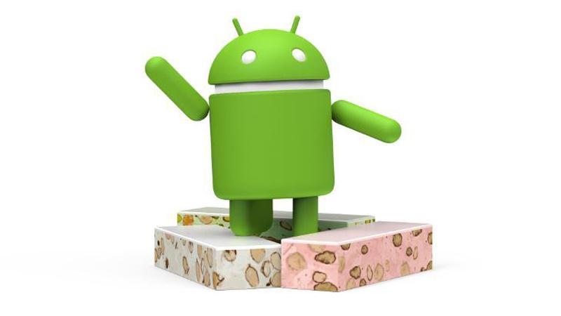 Android Nougat Hanya Ada Pada Smartphone Tertentu