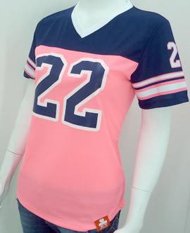 4c77f19647f70 Camisetas Fútbol chica