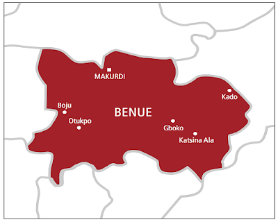 BREAKING: Herdsmen strike in Benue, kill people in Guma